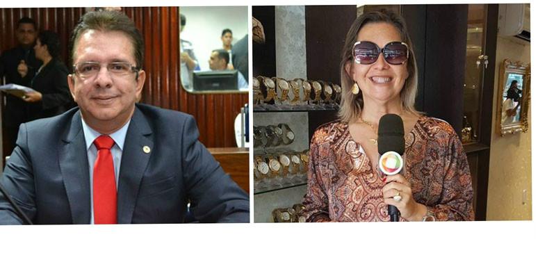Nabor apresenta PL que denomina de Sandra Sibele a Unidade de Oncologia de Patos