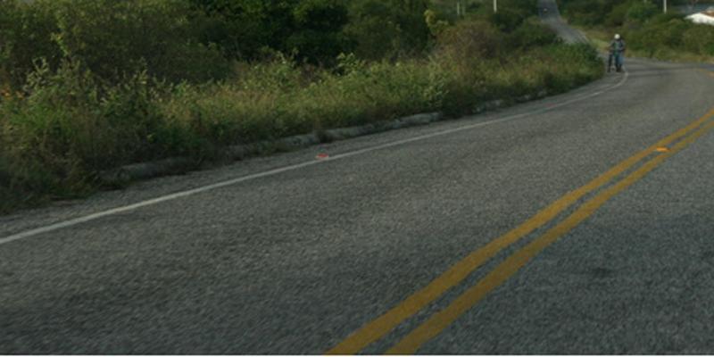Acidente de moto deixa uma vítima fatal e outra em estado grave próximo à Desterro