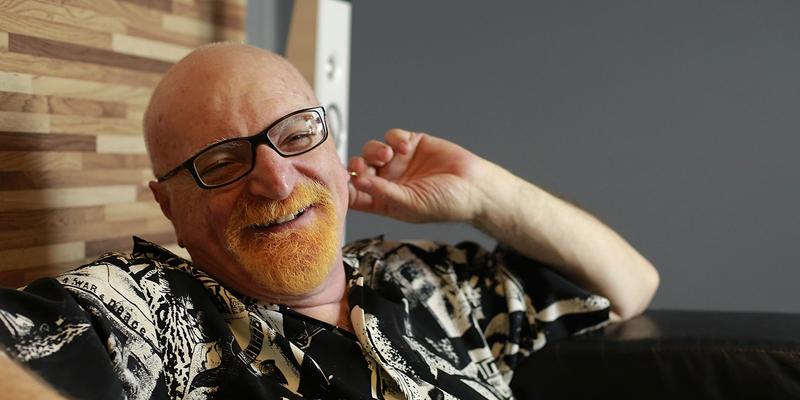 Cantor Kid Vinil morre em São Paulo aos 62 anos