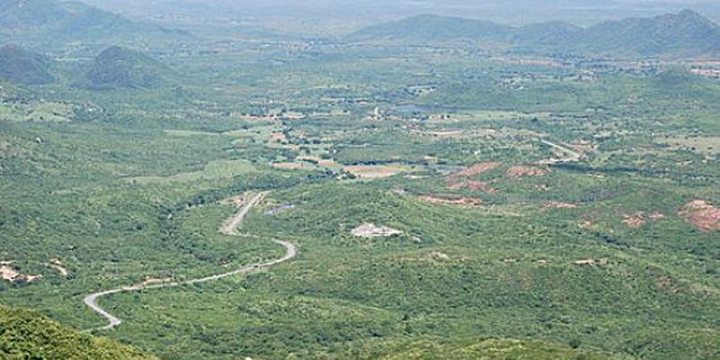 Teixeirenses se manifestam contrários à proposta de Nabor Wanderley em construir nova estrada que desviará da serra