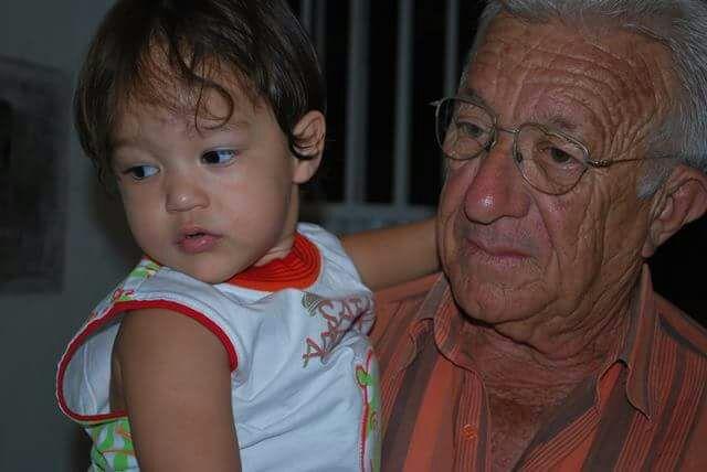 Morre Romero de Sousa Nóbrega, pai do jornalista Misael Nóbrega