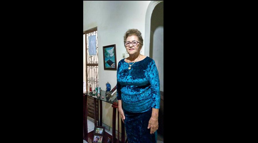 Nota de falecimento: Terezinha Nunes de Oliveira