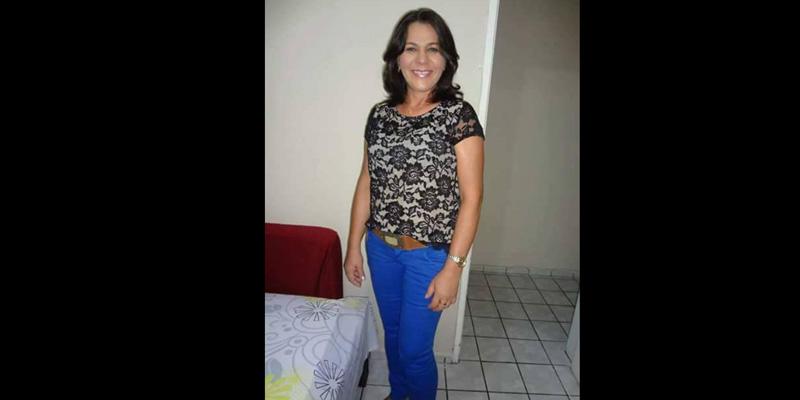 Nota de falecimento: Francinete Ferreira de Oliveira