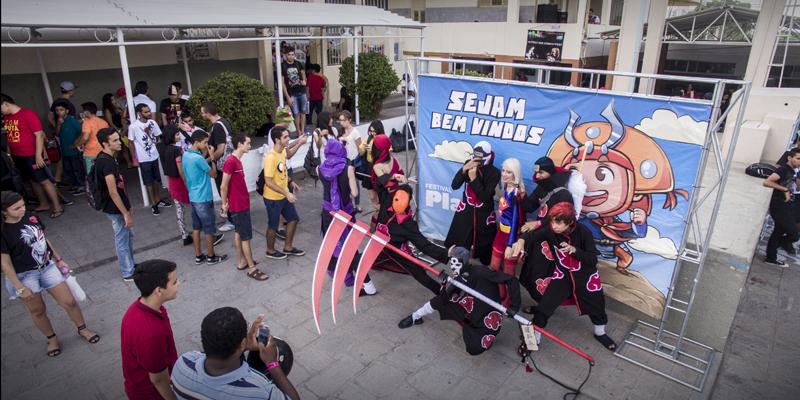 Cultura Nerd: Festival PlayComic será realizado em dezembro na cidade de Patos