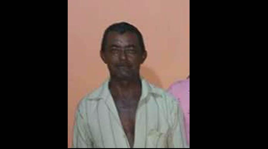 Nota de falecimento: Luiz Severiano Xavier (Camarão)