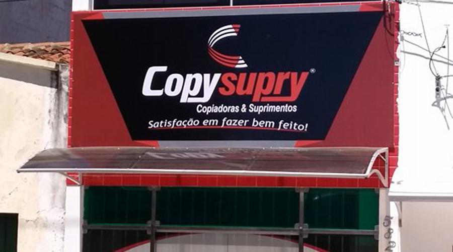 Vaga de emprego para mulher na Copy Supry em Patos