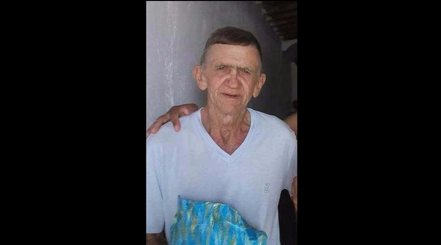 Nota de falecimento: Carlisoberto Alves Pedrosa (Galego)