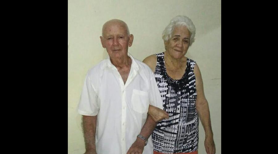 Nota de falecimento:Francisca Ferreira de Lucena (Nova)