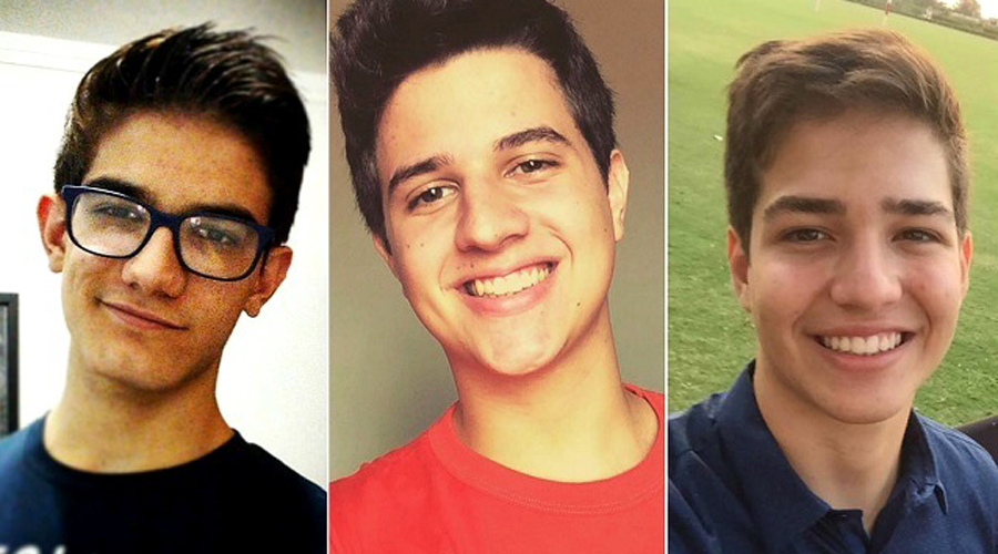 Acidente mata três jovens que comemoravam aprovação em faculdade em Franca-SP