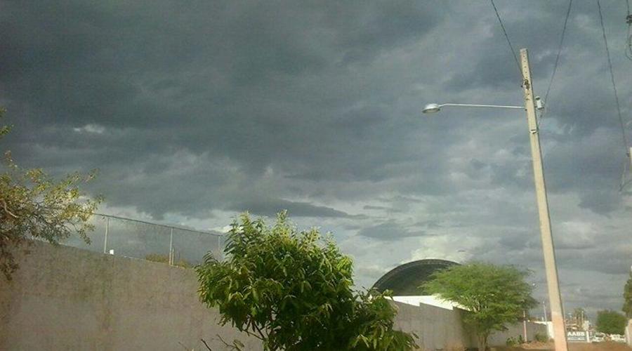Estudioso aponta possibilidade de chuvas para os próximos dias no Sertão