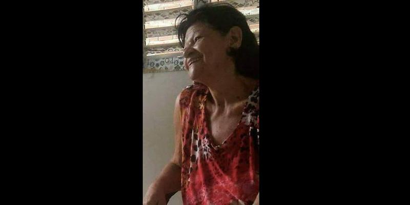 Nota de falecimento: Joana Darc de Araújo Pereira (Dona Joana)