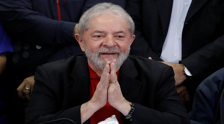 TSE nega mais prazo, e PT tem até amanhã para substituir Lula
