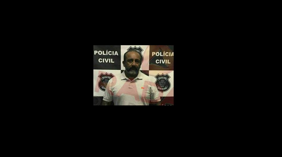 Paraibano que matou e pendurou mulher em árvore para simular suicídio é preso em Brasília