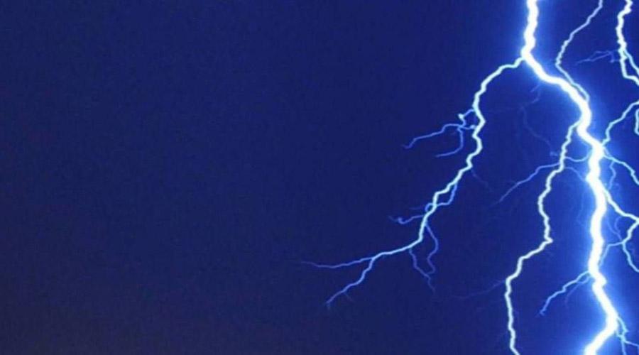 Crato e Juazeiro do Norte registram mais de 5 mil raios em 24 horas