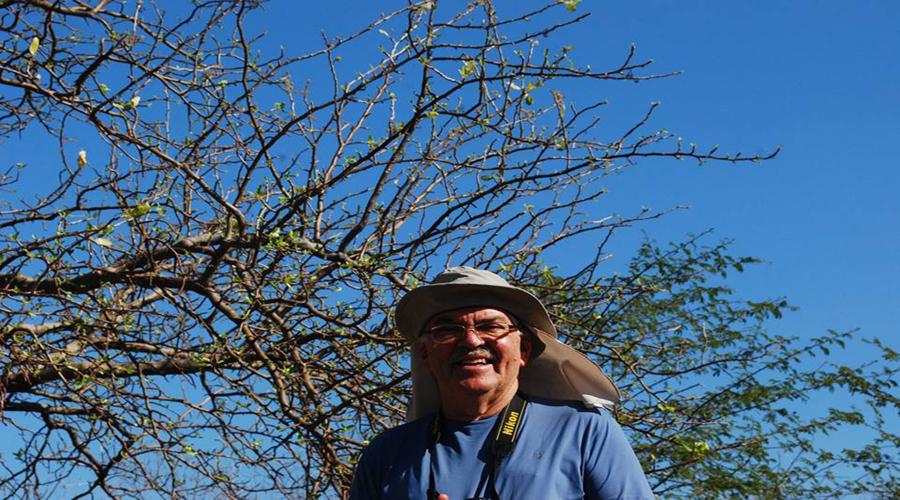 Pastor John comemora implantação da Polícia Ambiental em Patos