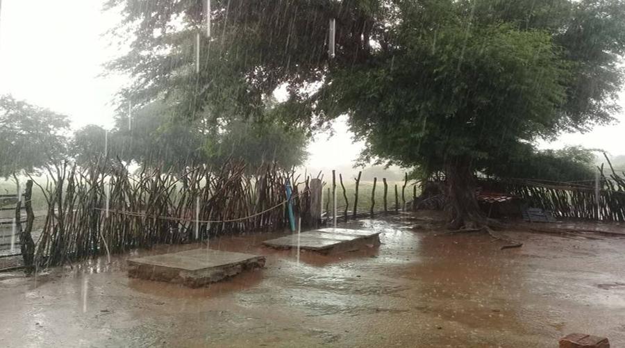 El Niño vai voltar e chuvas serão irregulares em 2019 no semiárido
