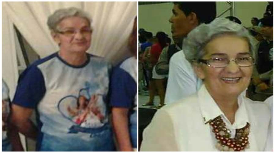 Morre a professora Cirinha, muito conhecida em Patos