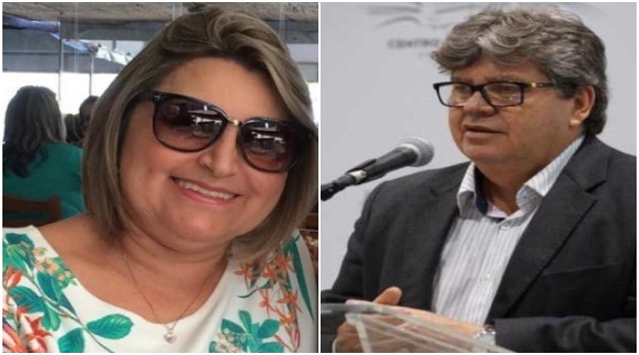 Prefeita de Coremas receberá a visita do pré-candidato a governador João Azevedo amanhã