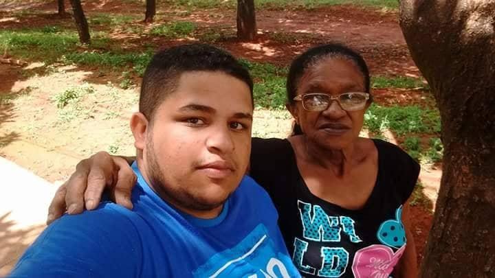 Dona Ninha, conhecida moradora de São José de Espinharas, morre aos 67 anos