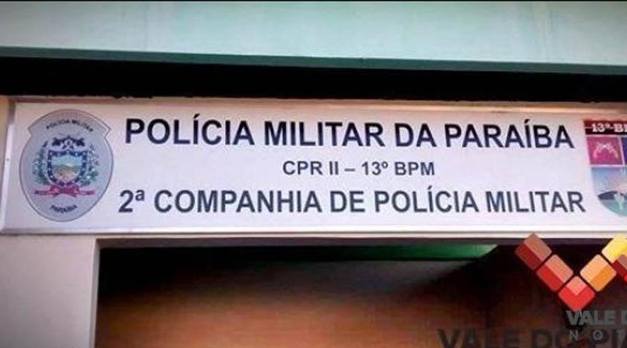 Homem é preso acusado de espancar enteada de 2 anos de idade, em Conceição