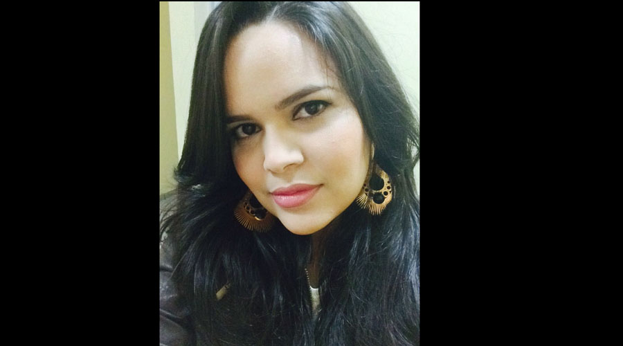 Jovem de Santana dos Garrotes é aprovada para juíza em São Paulo