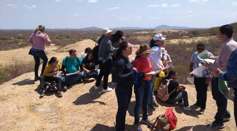 Cresce o turismo na Vila Picotes, em São Mamede