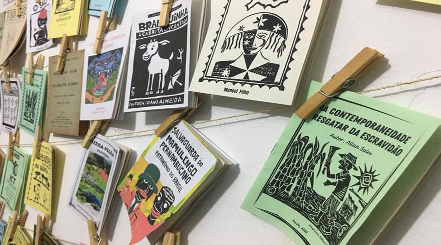 Literatura de cordel recebe título de Patrimônio Cultural Imaterial Brasileiro