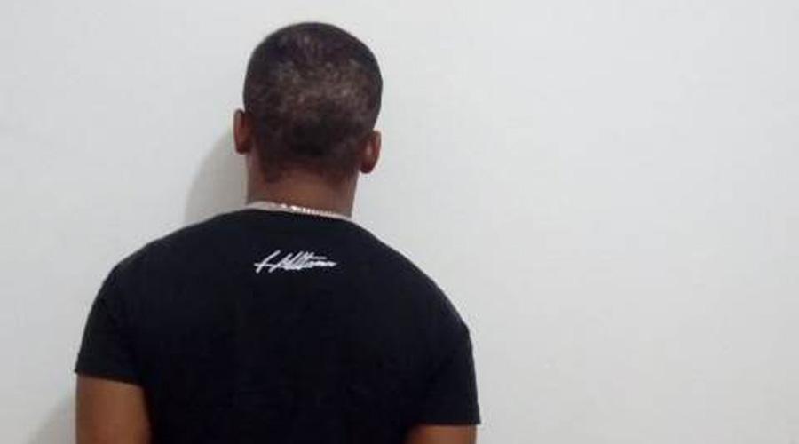 ROTAM prende acusado de tráfico de droga em Patos