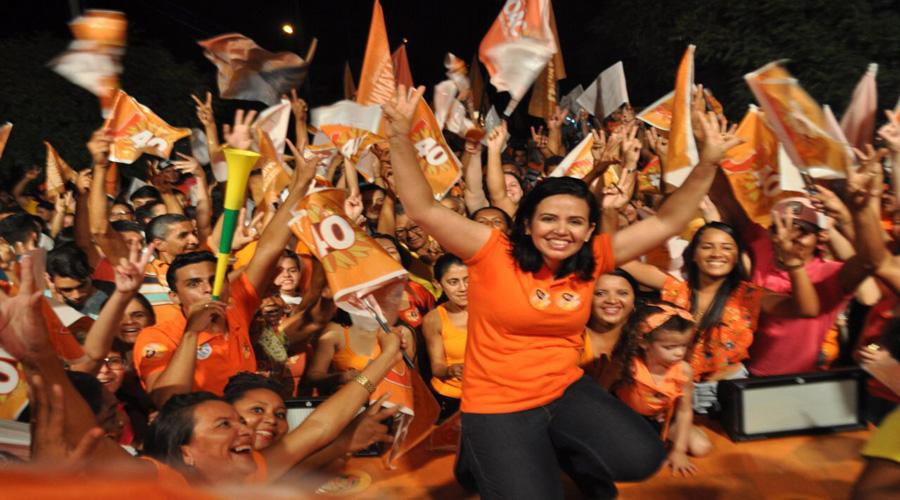Pollyanna agradece votação e reafirma compromisso de trabalho pelas mulheres, jovens e Sertão do Estado