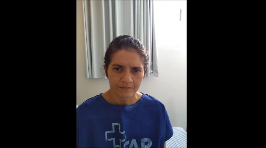 Nota de falecimento: Rosemiry Pereira dos Santos (Rosinha)