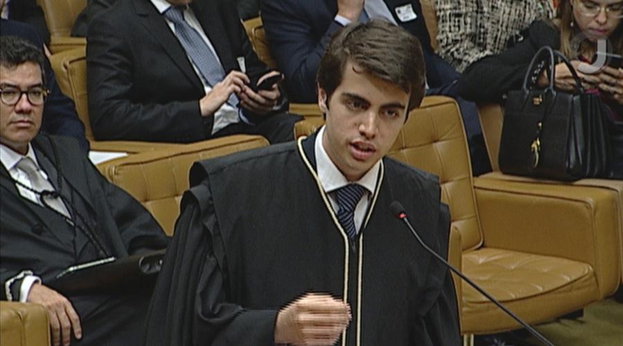 Aos 18 anos, advogado de Brasília é mais jovem do país a defender caso na tribuna do STF