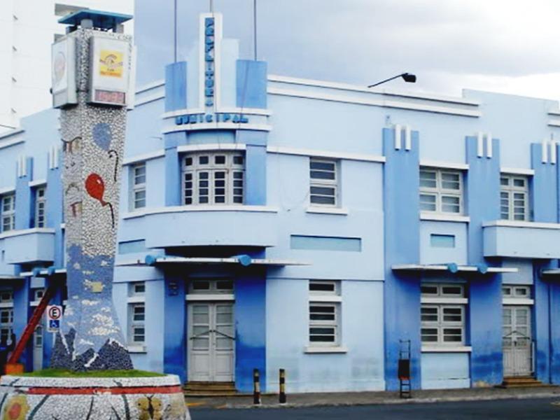 Locais de provas do concurso da Prefeitura Municipal de Patos são divulgados pela Educa PB