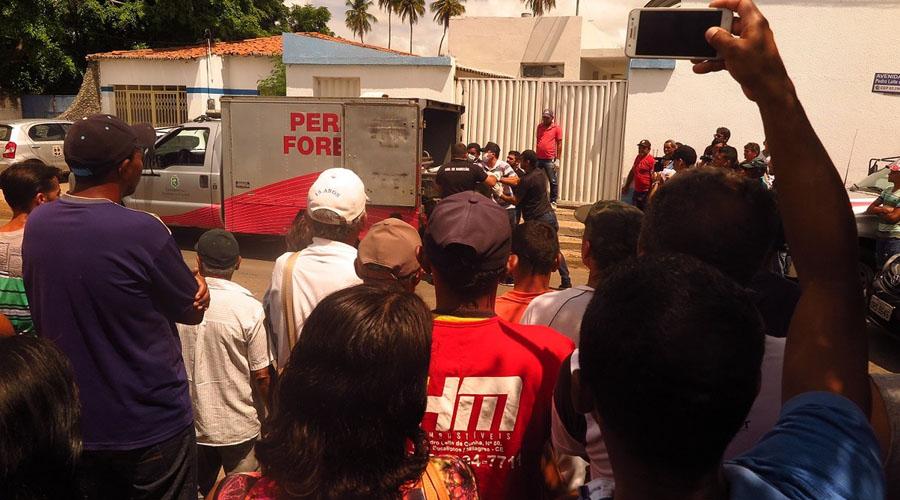 Sobe para 14 número de mortos em confronto entre policiais e assaltantes em Milagres, no Ceará