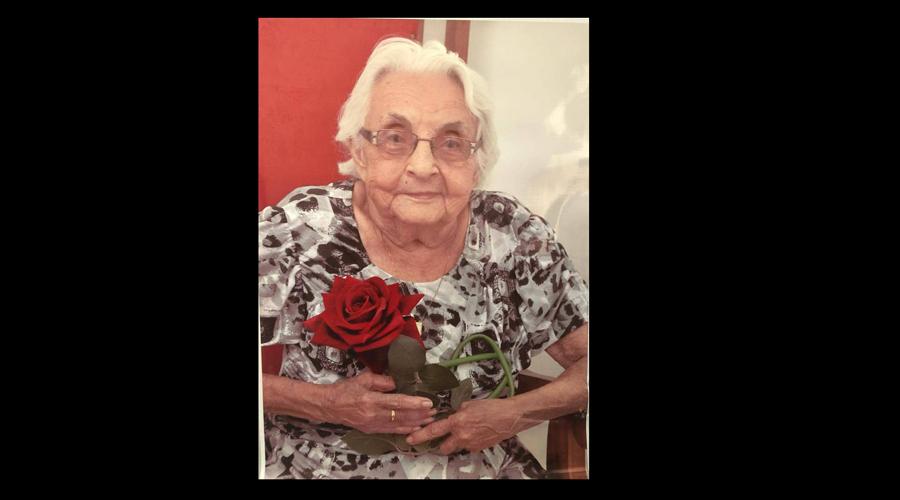 Nota de falecimento: Maria Benigna Soares Medeiros (Dona Didiga)