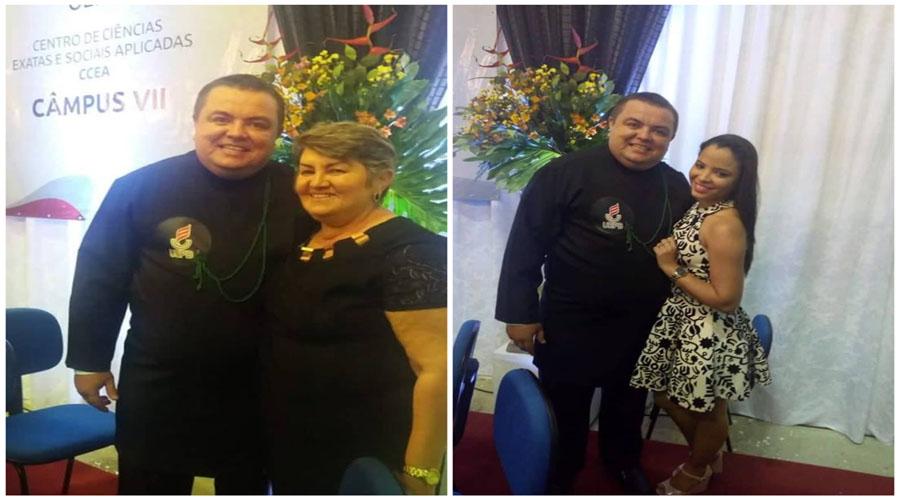 Como comemoração de aniversário professor pede que seus amigos e familiares doem sangue, em Patos