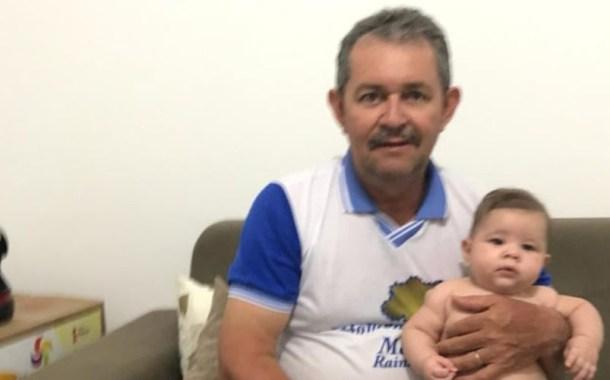 Funcionário do CDL de Patos morre de infarto aos 49 anos