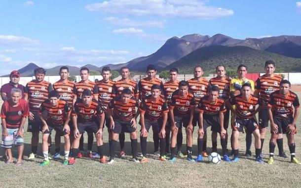 Um jogo duro: Viagra F.C, de Quixaba, joga neste sábado, com o Nova Cidade, de Matureia