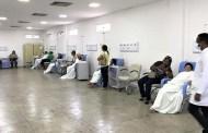 Hospital do Bem realiza 198 sessões de quimioterapia e 1329 atendimentos ambulatoriais em seis meses de funcionamento
