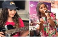 Valeu, meninas! A cidade de Patos brilhou no The Voice Kids 2019