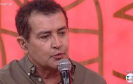 Câncer: Beto Barbosa diz que tinha