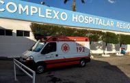 Com salários atrasados, funcionários do Hospital tomam empréstimos para pagar dívidas e comprar mantimentos