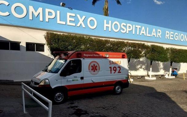 Nabor Wanderley pede solução para os problemas dos hospitais de Patos