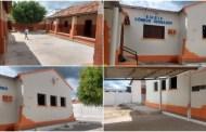 Prefeitura conclui reforma de escola em Coremas