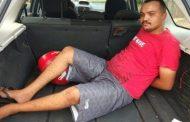 Jovem é morto a facadas em bebedeira, em Sousa. Suspeito é preso