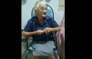 Nota de falecimento: Maria de Lourdes Morais