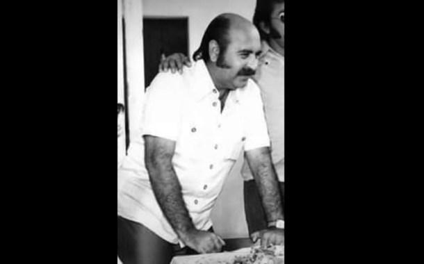 Morre o empresário Hércio Leite, ex-presidente da Associação Comercial de Patos