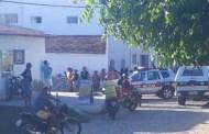 Tarde sangrenta: homem é morto a tiros em Patos