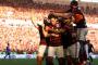 Flamengo vence Vasco de novo e é campeão do Carioca 2019