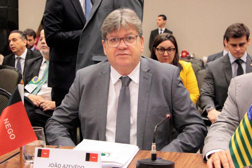 Governador suspende gastos com festas juninas na Paraíba