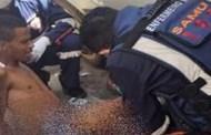 Jovem sofre tentativa de homicídio no centro de Patos